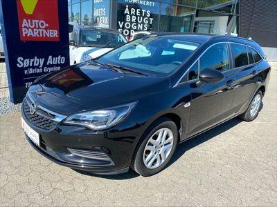 brugt Opel Astra 150 Enjoy ST