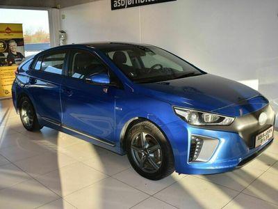 brugt Hyundai Ioniq EV Premium