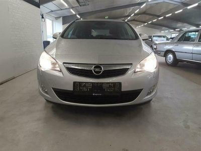 brugt Opel Astra Sports Tourer 1,7 CDTI DPF Enjoy 110HK Stc 6g