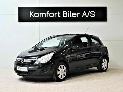 brugt Opel Corsa 12V Enjoy 1,0