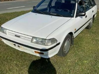 brugt Toyota Carina II 1.6, 16v nysynet