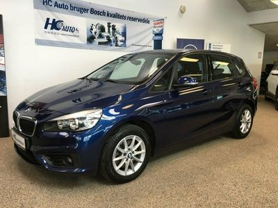 usado BMW 218 Active Tourer i 1,5 Advantage