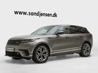 used Land Rover Range Rover Velar 3,0 P380 First Edition aut.