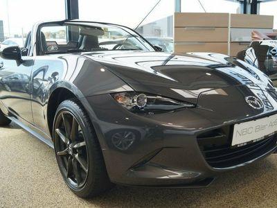 brugt Mazda MX5 2,0 Sky-G 160 Roadster