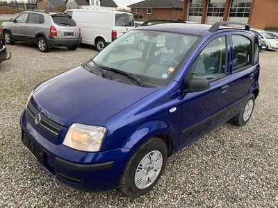 brugt Fiat Panda 1,2 Ciao 60HK 5d