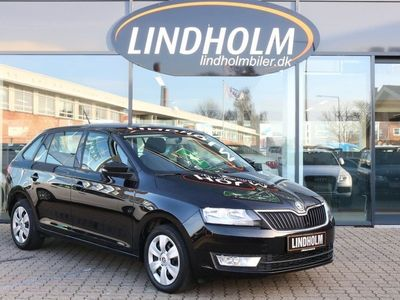 second-hand Skoda Rapid 1,2 TSi 90 Ambition SB DSG