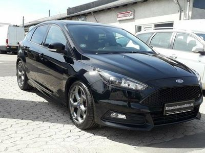 used Ford Focus 2,0 TDCi 185 ST3