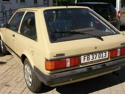 brugt Mazda 323 hb