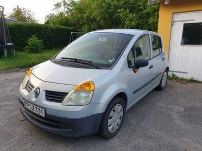 brugt Renault Modus 1.2 75 HK