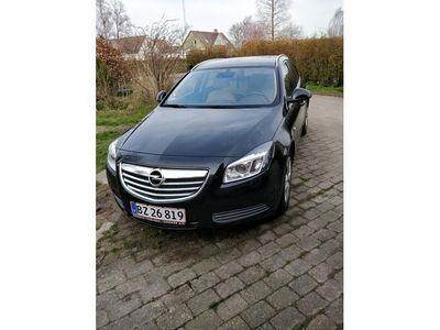 used Opel Insignia 2,0 eco