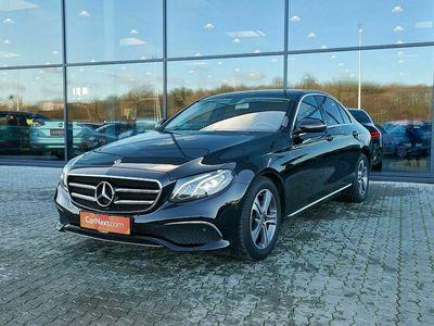 brugt Mercedes E220 2,0 Business aut.