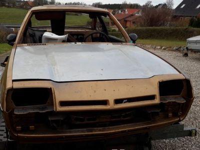 brugt Opel Manta 1,9S