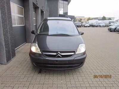 brugt Citroën C8 2,2 i 16V Prestige 160HK