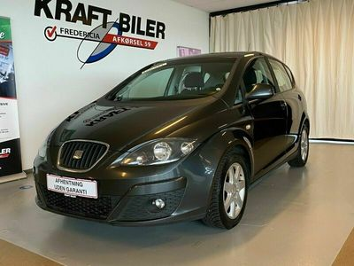 brugt Seat Altea 1,6 TDi Style eco