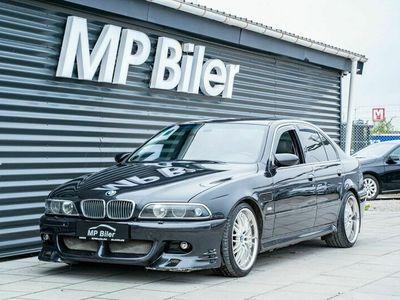 brugt BMW 528 i 2,8 Steptr.