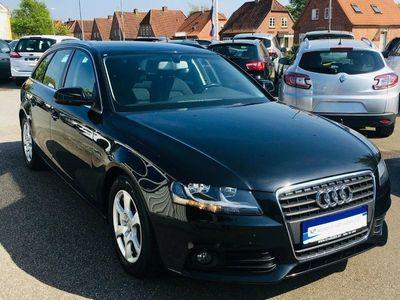 brugt Audi A4 2,0 TDi 136 Avant