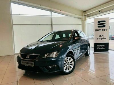 brugt Seat Leon ST 1,5 TSi 150 Style