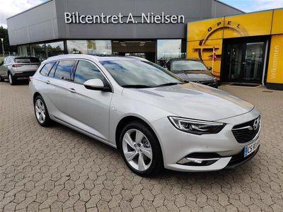 brugt Opel Insignia Sports Tourer 1,5 T Impress 165HK Stc 6g