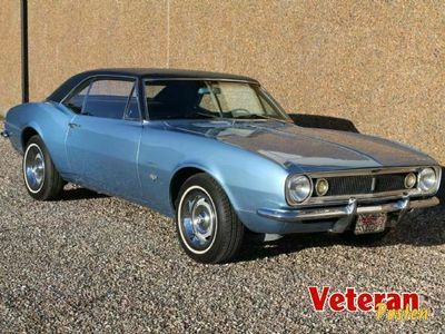brugt Chevrolet Camaro 1967