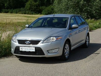 brugt Ford Mondeo 2,0 Trend Collection stc.