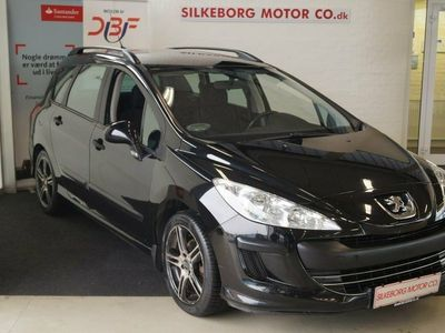 used Peugeot 308 1,6 HDi 109 Comfort+ SW
