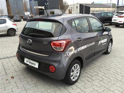 brugt Hyundai i10 1,0 Vision Intro 66HK 5d