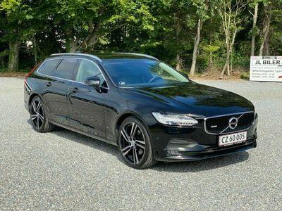 brugt Volvo V90 2,0 T5 254 Momentum aut.