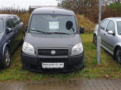 brugt Fiat Doblò 1,4 Family 77HK