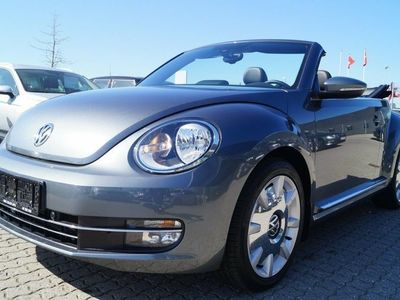 used VW Beetle The1,2 TSi 105 Cabriolet