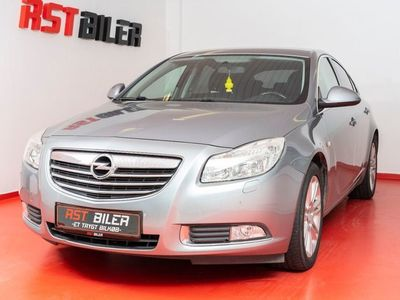 brugt Opel Insignia 1,8 Cosmo