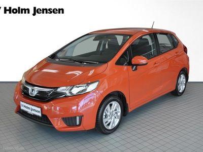 gebraucht Honda Jazz 1,3 Comfort ADAS 102HK 5d 6g
