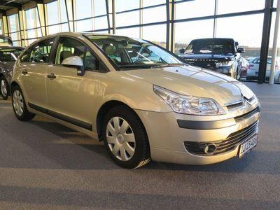 brugt Citroën C4 1,6 HDi 110 Generation E6G