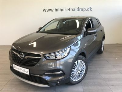 used Opel Grandland X 1,6 CDTI Innovation Start/Stop 120HK 5d 6g Aut.