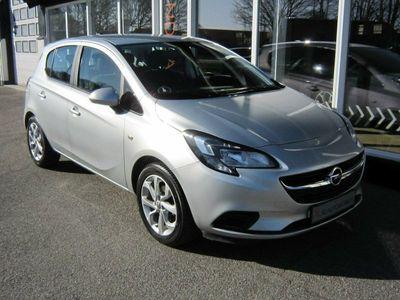 käytetty Opel Corsa 1,4 16V Sport