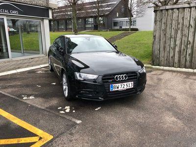 brugt Audi A5 Sportback 3.0 TDI Quattro S-Tronic Sportline