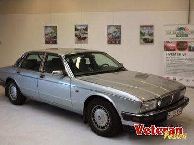 brugt Jaguar XJ Daimler