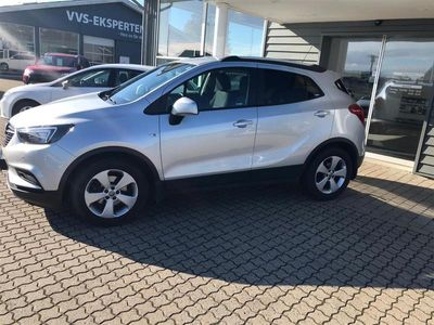 brugt Opel Mokka X 1,4 Turbo Enjoy Start/Stop 140HK 5d 6g 1,4