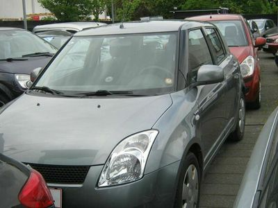 brugt Suzuki Swift 1,5 GL-A