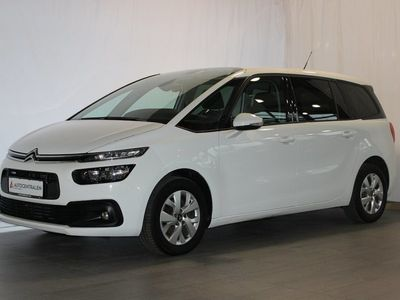 usata Citroën Grand C4 Picasso 1,2 PT 130 Seduction