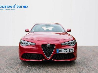brugt Alfa Romeo Giulia T 280 Veloce aut. Q4