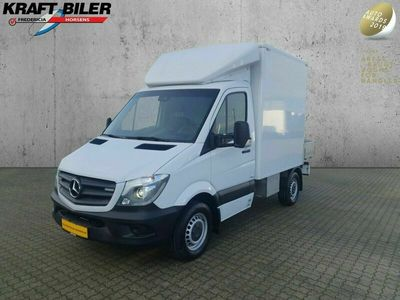 brugt Mercedes Sprinter 316 2,2 CDi R2 Chassis