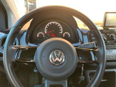 brugt VW up! 1.0 MPI BMT 60
