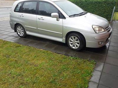 usata Suzuki Liana 1,6