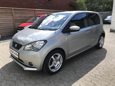 second-hand Seat Mii 1,0 MPI Style Start/Stop 60HK 5d