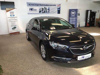 begagnad Opel Insignia 1,5 T 140 Enjoy GS