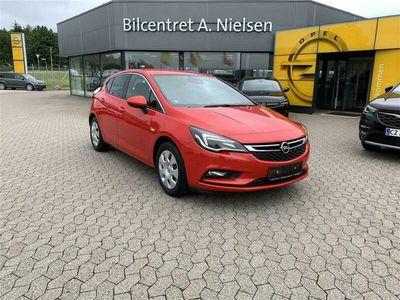 brugt Opel Astra 4 Turbo ECOTEC DI Dynamic Start/Stop 150HK 5d 6g