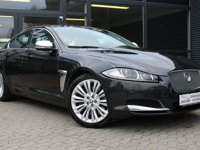 gebraucht Jaguar XF 3,0 D V6 S Premium Luxury aut.