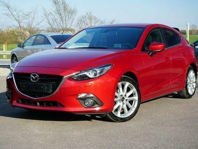 käytetty Mazda 3 2,0 Sky-G 165 Optimum
