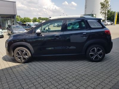brugt Citroën C3 Aircross 1,6 Blue HDi Iconic start/stop 100HK 5d A