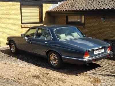 brugt Jaguar XJ 6-4,2 4,2